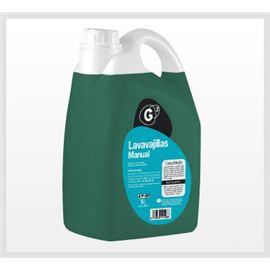 G3 lavavajillas manual 5 lt c/ 20 ltr. - 2940012
