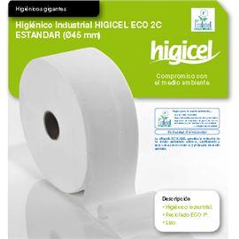 Hig. ind. higicel 2c estandar ce023 - 2340001