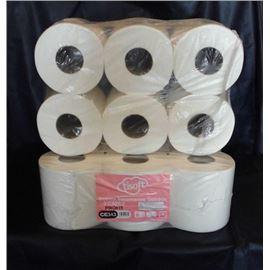Bobina chemine tisoft 2c gofrado profit ce343 - 2310022