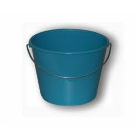 Cubo agua qalita 8 ltr. c/24 ud - 2810002