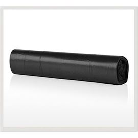 Bolsa basura 105x110 negra - BOLSA BASURA NEGRA