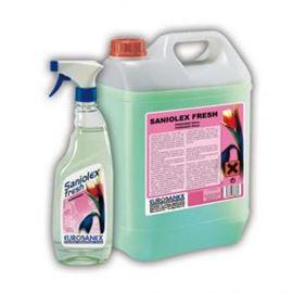 Saniolex fresh aroma tipo citrico 750 cc c/ 12 ud - 2910001