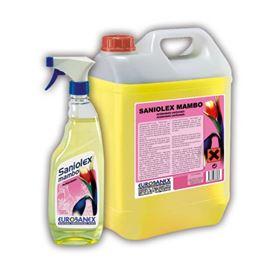Saniolex mambo aroma tipo acqua grf.5 ltr. - 2910050