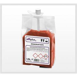 Effiplus desincrustante 4*1.5 ltr. - 3000104-EFFIPLUS DESINCRUSTANTE