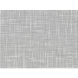 Minimantel 30x40 blanco hilo negro 1000 und - 1460002-MINIMANTEL30X40 BLANCO HILONEGRO