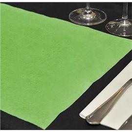 Minimantel newtex 35x50 verde c/500 - 1460039-MINIMANTEL NEWTEX VERDE