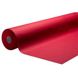 Rollo mantel 0.40x50mtr rojo tisclas (tu y yo) c/3 ud - 1520029-ROLLOMANTELROJOGC