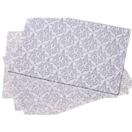 Mini mantel decore siena 30x40 c/500 ref: w255035.1 - 1520049-MINI MANTEL DECORE  SIENA