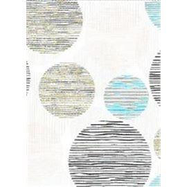 Rollo mantel decore 0.40 x 48 esfera c/6 r255023.0 - 1520050-DECORE ESFERA