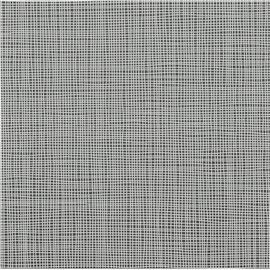 Mantel 100x100 elegance negro hilo blanco - 1490003-MANTEL1X1 ELEGANCENEGRO HILOBLANCO