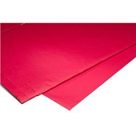 Mantel 100 x 120 40gr rojo c/400 - 1510002-MANTEL1X120 ROJO