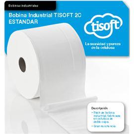 """Trapicel pasta gof. """"tisoft"""" s/ 2 und. ref: ce118 - 2330021"""