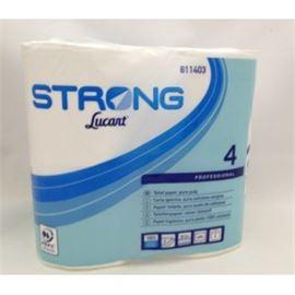 """Papel """"stron"""" higienico 4 capas select 56 ud 811717 - 2360034"""