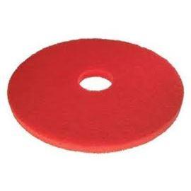 "Disco 3m rojo 17"" 432 mm unidad - 2420029-DISCO3MROJO17"