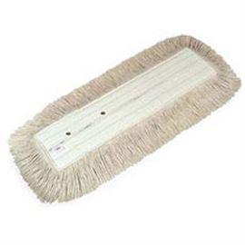 Recambio mopa qalita 100 cm cierre broche - 2430032-RECAMBIO MOPA 100