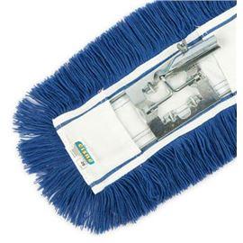 Repuesto mopa soft 45cm azul - 2430039