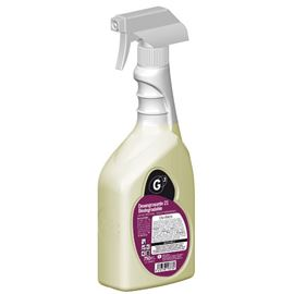 G3 desengrasante 21 biodegradable 12*750ml - 2920022-G3 DESENGRASANTE 21 BIODEGRADABLE 750ML
