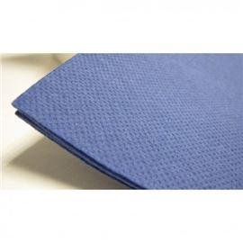 Serv. 20 x 20 2c punta/punta azul c/ 36 paq mr - 1200024