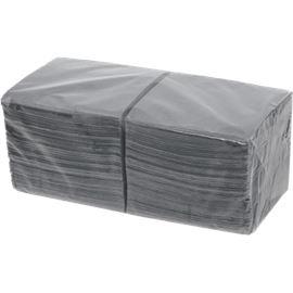 Serv. 20*20 p/p 2c gris c/ 36 pq mr - 1200025