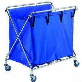 Bolsa carro mod: 220 azul 4 tirantas - 3990049-BOLSA MOD 220