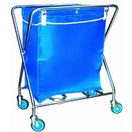 Bolsa para carro mod. 130 azul - 3990040-BOLSA CARRO MOD 130