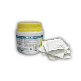 Lubacin box desodorizante para intimabox c/12ud - 2960021
