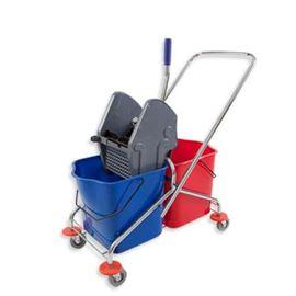Carro plastico 50 ltr. eco ref: 409050 - 3990023-CARROPLASTICO50L 409050