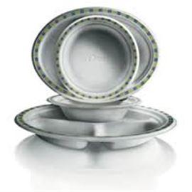 Bowl grande chinet 400ml c/ 1000 und. - 3220004