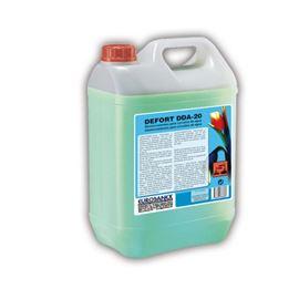 Defort dda - 20 desinc. circuitos agua g/13 kg - 2950030