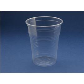 Litrona transparente 1000cc npk c/ 500 ud - 3240012