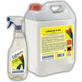 Lubacin a-da bacteric. rapida evaporac. c/12 ud - 3070011 - 12