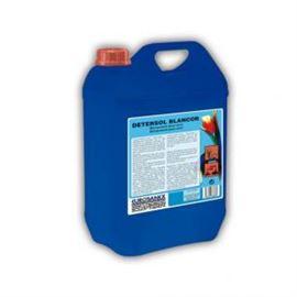 Detersol blancor grf. 20 ltr.blanq. base cloro(24 kg.) - 2990041