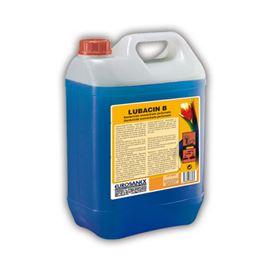 Lubacin b bacteric. concent. perfum. grf. 5 ltr. - 2960025