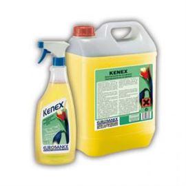Kenex f desengrasante uso en frio grf.5 ltr - 2920006
