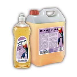Delenex ultra lavavaj. manual 1 ltr. c/ 12*1 ltr. - 2940002