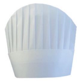 Gorros continental chef