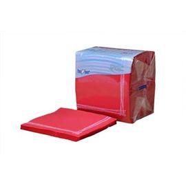 Serv 40x40 2 c tokyo rojo cenefa c/16 pq gc - 1340014