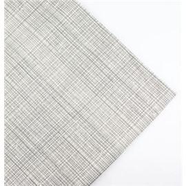 Serv 40x40 2c micropunto blanco hilo gris 20paq 50ud - 1320004-SERV BLANCA HILO GRIS