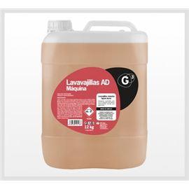G3 detergente lavavaj. maquina ad grf. 12 kg - 2930046-G3 LAVAVAJILLAS AD MAQUINA 12 KG