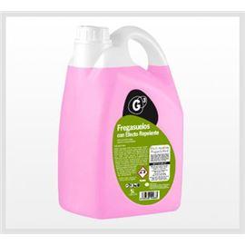 G3 insecticida fregasuelos efecto repelente gr.f 5 ltr. - 2970068+