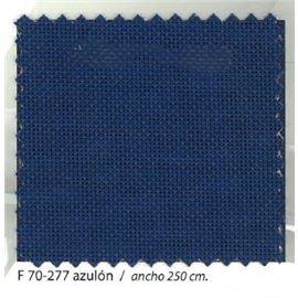 Minimantel ite eco destiny 30x40 azulon f70-277 unidad - 1460103-MINIMANTEL ITE ECO 30+40 AZULON