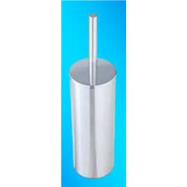 Escobillero wc aw61000 acero inoxidable brillo aisi 304 jof - 2440095-ESCOBILLERO AW61000