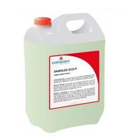 Saniolex eco-p ambientador 5l - 2910062-SANIOLEX ECO-P 5L