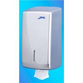 Dispensador papel hig. interp. inox brll ah75500 - 3870002-DISPENSADOR PAPEL HIGIENICO AH75500