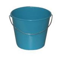 Cubo azul 4 ltr. tts - 2810010