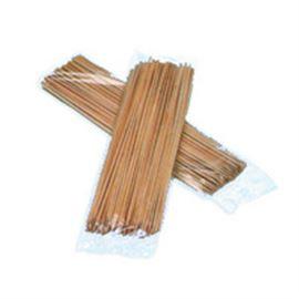 Palillos bambu 30 cm. ( paq. 100 ud,.) - 2160007-8-10-12-13-20