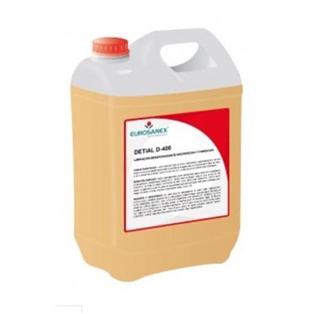 Detial d-400 (deseng. bacter) g/10 lts - 3070018-DETIAL D-400