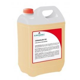 Cerakles cr- cera acrilica madera rf. 5 ltr. - 3020007-CERAKLES CR