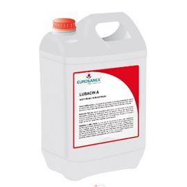 Lubacin a bactericida grf 10 kg - 2960028-BACTERICIDA LUBACIN A 10KG