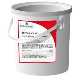 Defort solido limpiador abrasivo g/ 10 lts - 2950031-DEFORT SOLIDO LIMPIADOR ABRASIVO 10L
